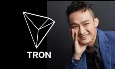 Justin Sun says Ethereum [ETH] won't match TRON [TRX] transaction volume
