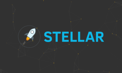 Stellar Lumen [XLM] on the rise after airdrop announcement, surpasses EOS in market cap