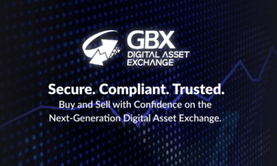 The Gibraltar Blockchain Exchange