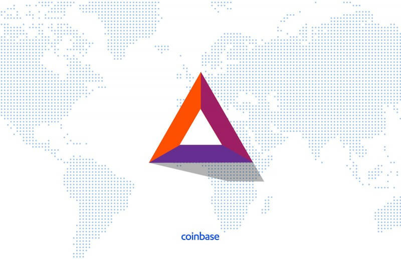 US-based crypto exchange Coinbase lists Basic Attention Token [BAT]