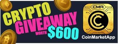 coinmarketapp giveaway