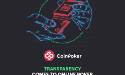 CoinPoker is offering a 1,000,000 CHP Bug Bounty to the testers for identifying flaws in the software.