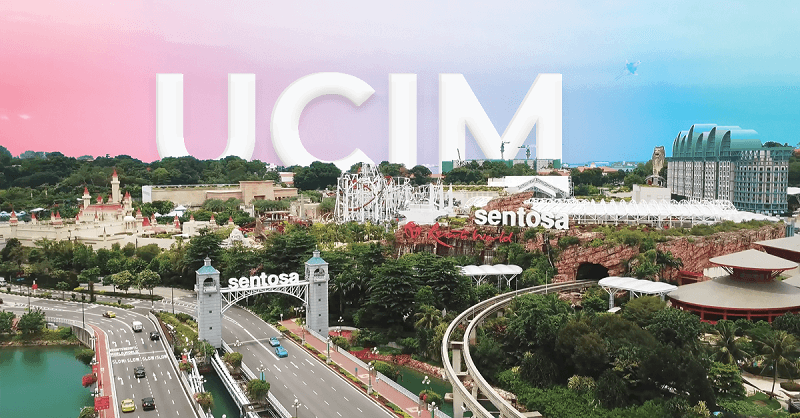 Here's why Singapore Blockchain Week kick-started with a first-time conference UCIM