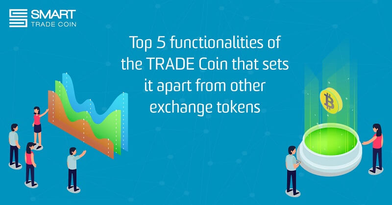 Smart trade coin software is a trading ecosystem that has tried to address the fallbacks of the crypto-trading tools available currently.