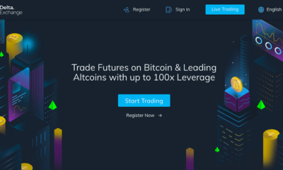 delta exchange leverage trading