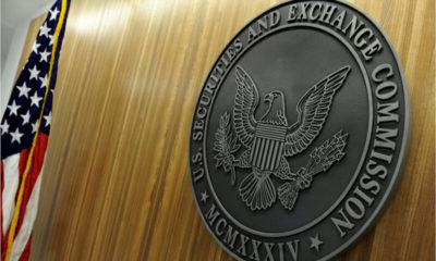 Cryptocurrency added into list of priorities by the SEC.