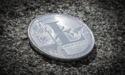 Litecoin Community choose to embrace the new blue logo