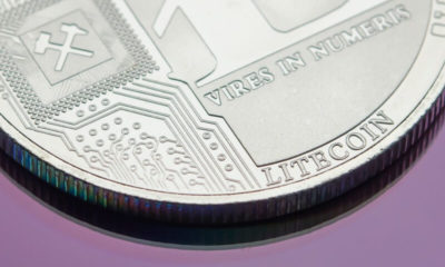 Litecoin gets 10% pump after MimbleWimble partnership, hits 7-month high
