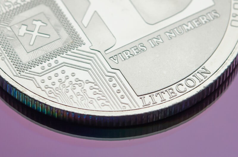 Litecoin gets 10% pump after MimbleWimble partnership, hits 7-month high