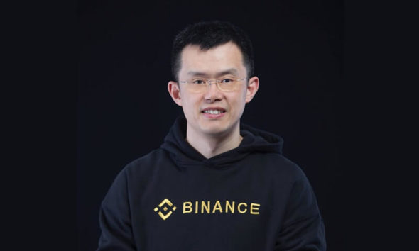 Binance delists Bitcoin SV