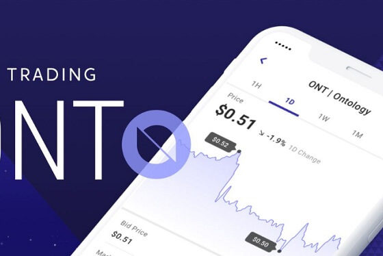 Ontology (ONT) now available to trade commission-free on Voyager