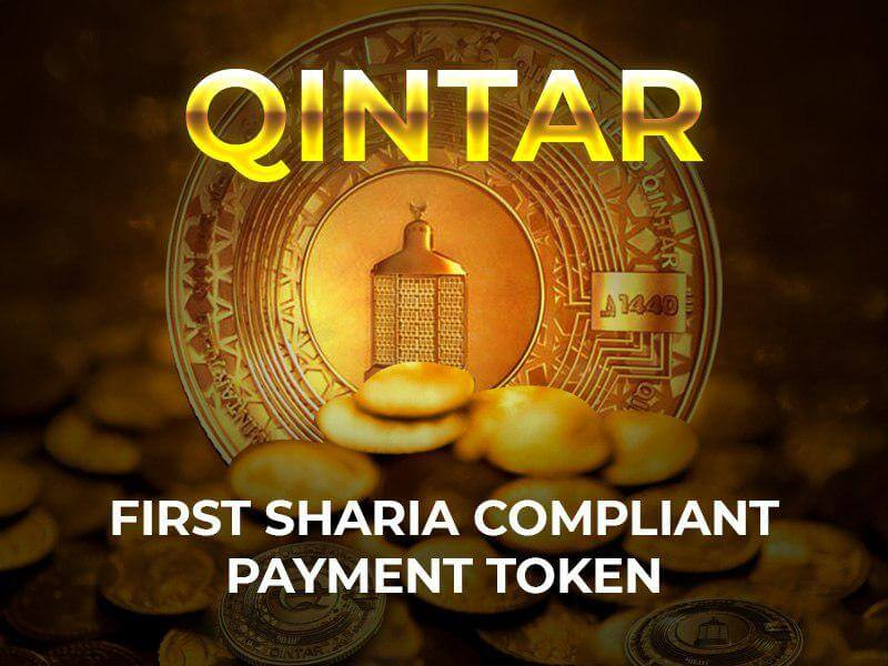Qintar The First Sharia-Compliant Token