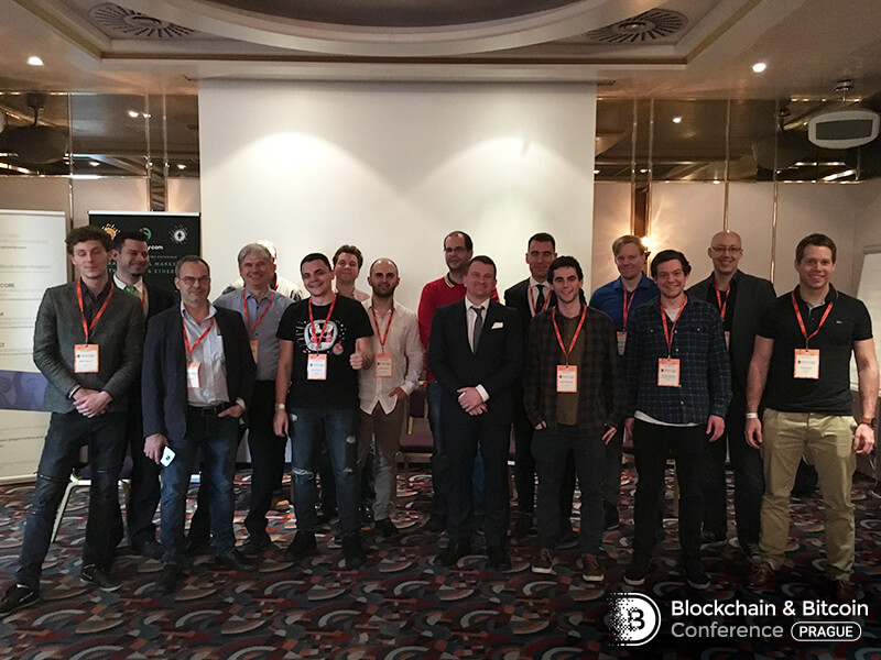 Feedback about the fifth Blockchain & Bitcoin Conference Prague