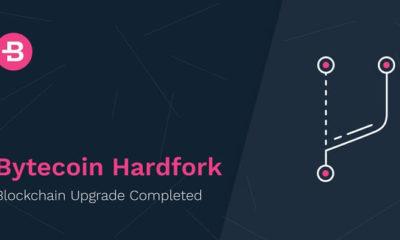 Bytecoin Hardfork