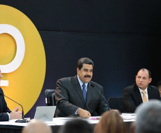 Venezuela and Russia to use Petro cryptocurrency