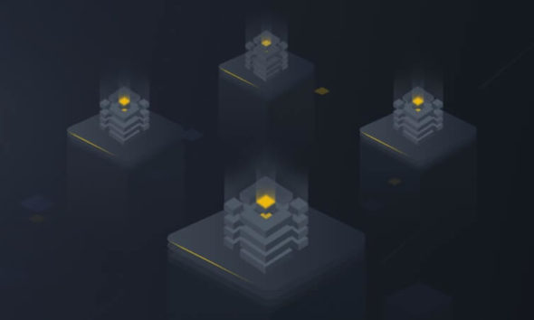 Binance DEX lists LTO Network