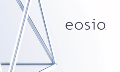EOS now on Coinbase Earn