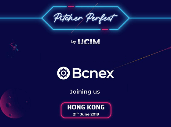 Joining us in Hong Kong on 21st June