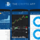 The Crypto App, one-stop solution to get the latest crypto data