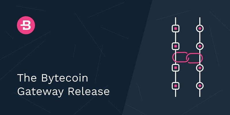Bytecoin Blockchain Bridge Goes Live