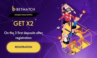 BetMatch - a blockchain solution for bookmakers