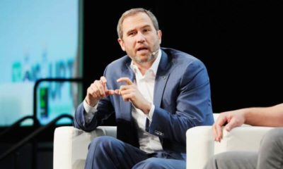 "Ripple working on ""multiple"" potential investments and acquisitions after MoneyGram (MGI)"