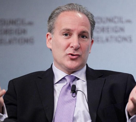 Bitcoin Price Will Never Hit $50,000 said Gold Bug, Peter Schiff