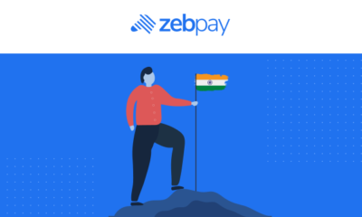Crypto Exchange Zebpay is Back in India With a New Team