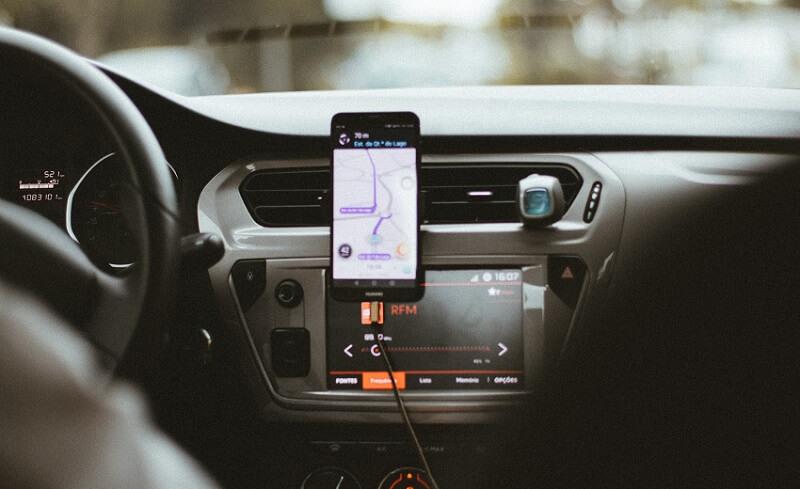 Uber announces to buy Autocab