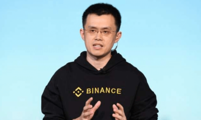 Binance sets up $100 Million Funds for Projects on Binance Smart Chain (BSC)