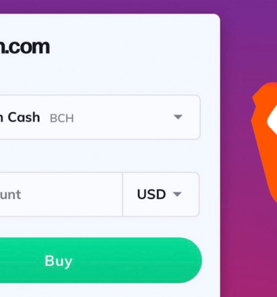 Brave Browser Users Can Now Buy Bitcoin Cash Through Bitcoin.com