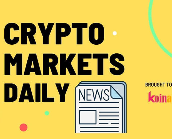 Cryptocurrency News Roundup by Koinalert
