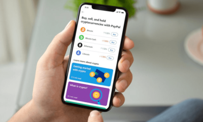 Bitcoin Buy, Sell and Hold now live on PayPal for eligible US Users