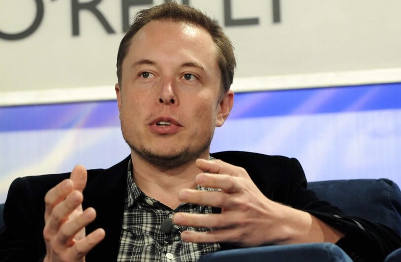 Elon Musk: I think Bitcoin is on the verge of getting broad acceptance