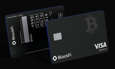 BlockFi Completes its Series D fundraising of $350 Million