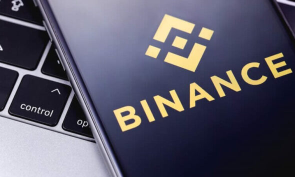 Binance lists more Stock Tokens that are tradable through crypto coins