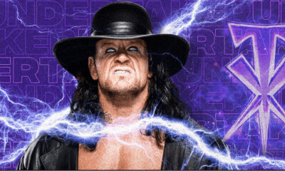 WWE to drop Undertaker NFTs ahead of WrestleMania