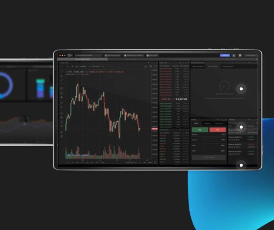 Kattana Crypto Trading Terminal Announces IDO on Polkastarter