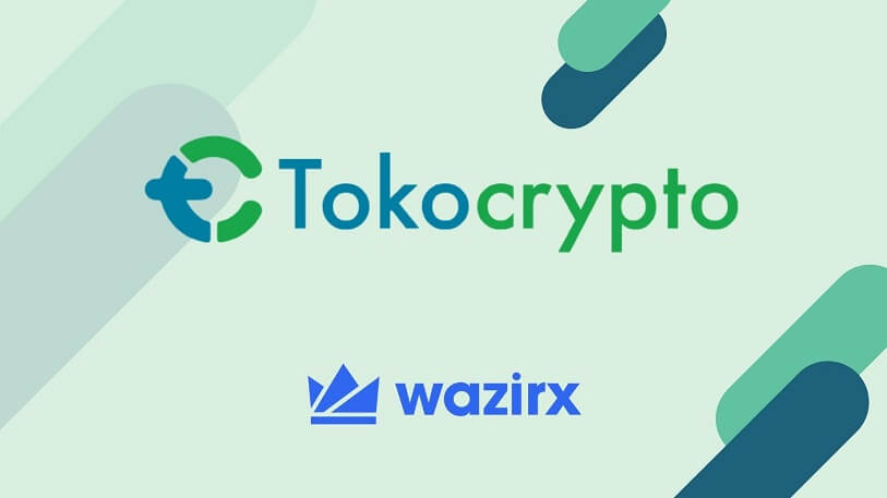 WazirX Lists Tokocrypto and Partnered for a Grand $10,300 Worth TKO Giveaway
