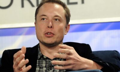 Elon Musk: SpaceX Has Bitcoin on Its Balance Sheet