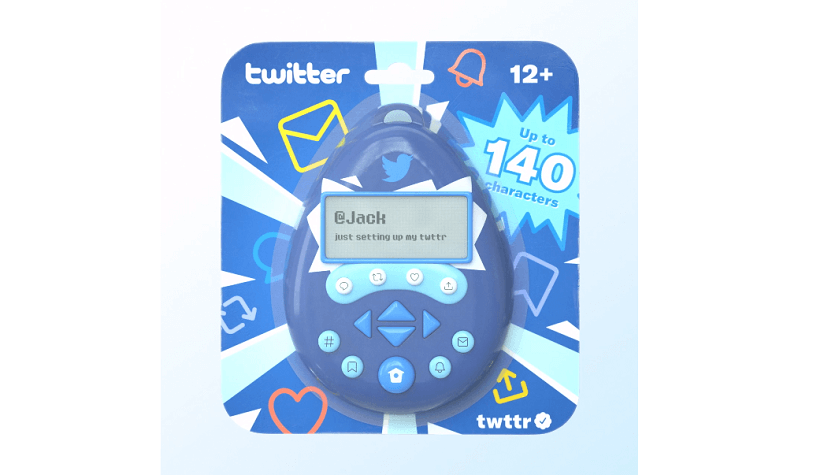 Twitter drops 140 free NFTs for 140 of you on Rarible