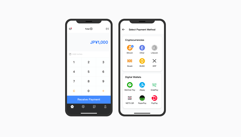 Alchemy Pay, the crypto-fiat gateway solution to launch virtual crypto cards with Visa and Mastercard support