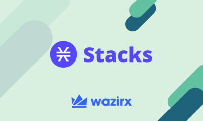 WazirX and Stacks Partners for a Grand Giveaway