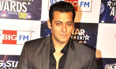 Salman Khan Launches Its Own NFTs on BollyCoin